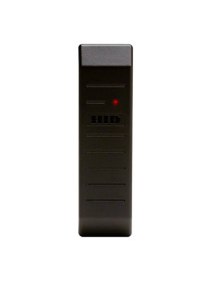 Lector HID MiniProx 5365EGP00 parteluz tarjeta de proximidad