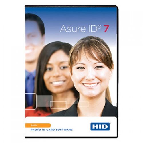 Software Asure ID tarjetas de identificacion - 86414
