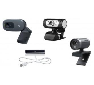 Camaras web y digitales