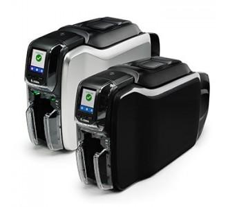 Impresoras Zebra ZC300 y ZC350 Series